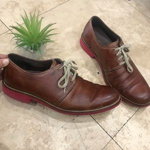 Cole haan grand wing Oxford